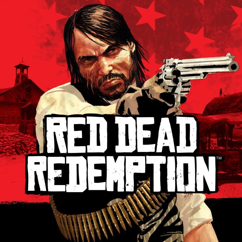 Red Dead Redemption PS4 et PC