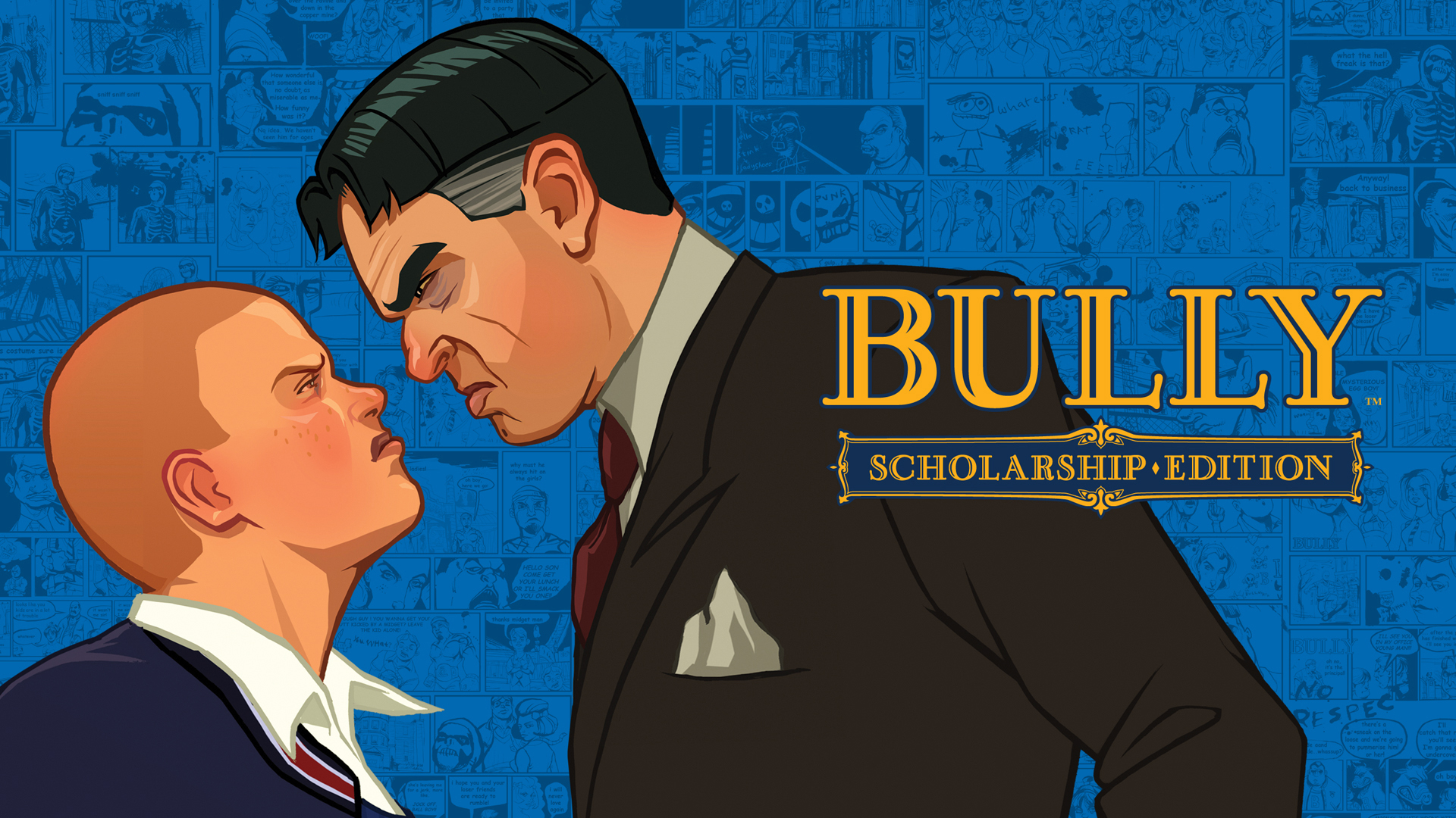 bully scholarship edition xbox one