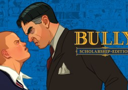 Bully Scholarship Edition arrive sur Xbox One en retrocompatible