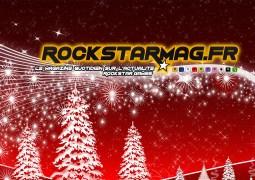 Joyeux Noël 2016 sur Rockstar Mag.fr !
