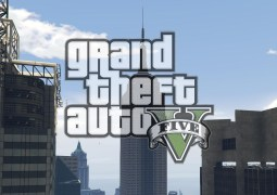 GTA V Mod Liberty City