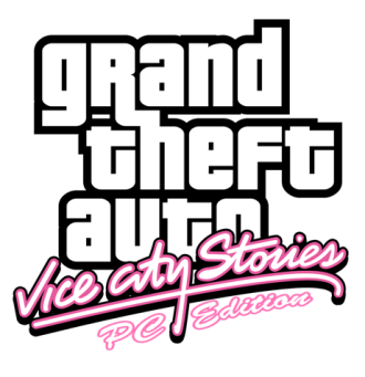 GTA Vice City Stories PC Edition