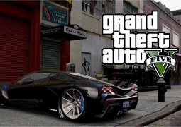 Nouveau Mod Graphic Grand Theft Auto V