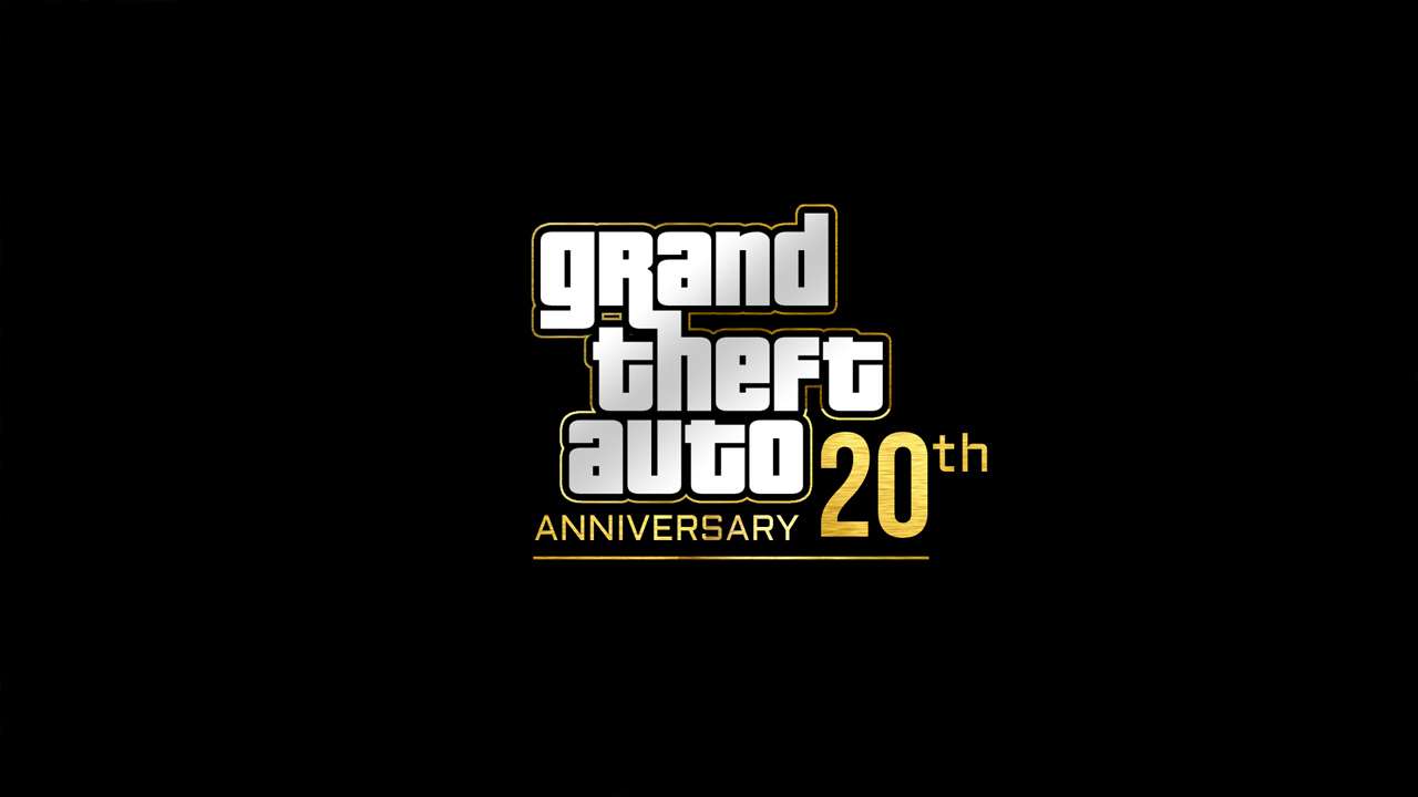 Grand Theft Auto 20th Anniversary Impact Red Dead Redemption 2