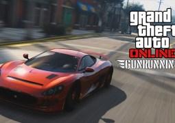 """Liste des véhicules à venir de la mise à jour """"Gunrunning"""" sur GTA Online"""