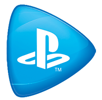 Logo PlayStation Now