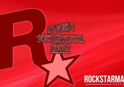 Rockstar Mag – Et Vous ? Vous en pensez quoi ? #9