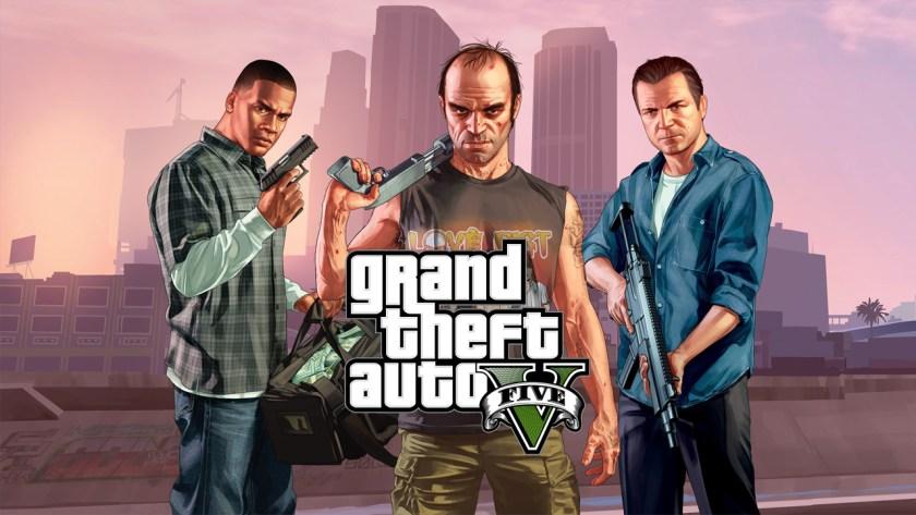 Vous Souvenez vous de Grand Theft Auto V ?