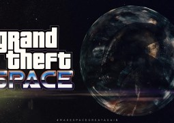 [MODS] Grand Theft Space est disponible dans sa version 1.0