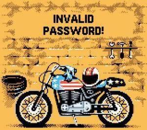 Image Evel Knievel