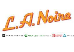 [LEAK] Du contenu bonus inédit dans L.A. Noire sur PS4, One et Switch ?