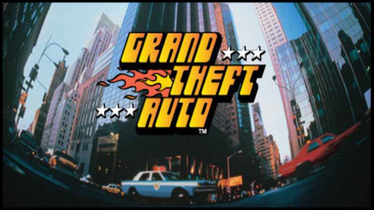 Il y a 20 ans Grand Theft Auto France