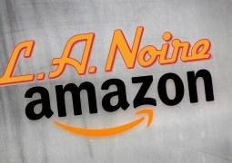 L.A. Noire en rupture de stock sur Amazon