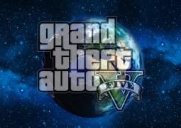 Grand Theft Auto V toujours et encore en top des ventes
