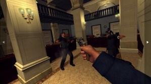 L.A. Noire - Enquêtes VR