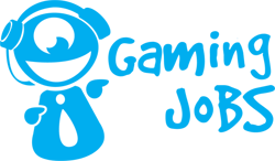 logo Gaming Jobs V2