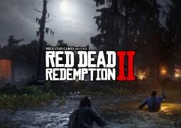 GTA Online: Un mystère en relation avec Red Dead Redemption 2 !