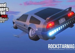 Analyse Trailer GTA Online Braquage de la fin du Monde
