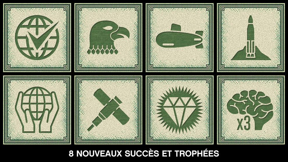 GTA Online Braquage de la Fin du Monde : Trophées et Succès