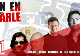 On En Parle : L'affaire Leslie Benzies et DLC Solo GTA V Rockstar Mag