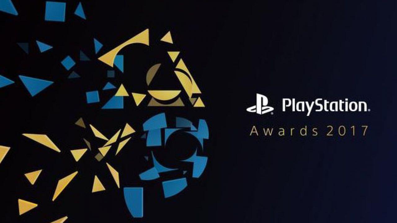 PlayStation Awards 2017 : Grand Theft Auto V Trophée Platine
