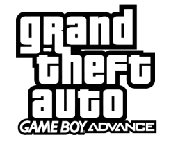 Logo GTA Advance
