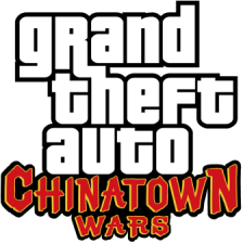 Logo GTA Chinatown Wars
