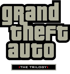 Logo GTA The Trilogy