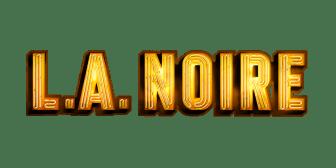 Logo L.A. Noire