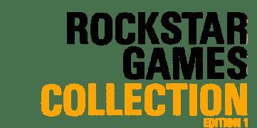 Logo Rockstar Games Collection