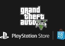 Grand Theft Auto V : Encore un très bon mois sur le PlayStation Store !