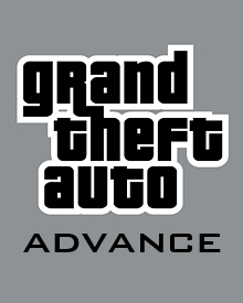 Jaquette GTA Advance