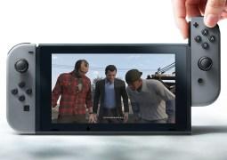 De nouveaux jeux de Rockstar Games à venir sur Nintendo Switch ?