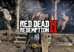 De nombreuses informations sur Red Dead Redemption II leakées