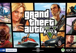 GTA V Premium en 4K sur PS4 Pro et Xbox One X pour le 23 mars ?