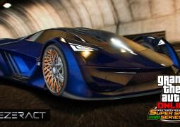 La Pegassi Tezeract et la Vapid Ellie désormais disponibles sur GTA Online