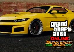 """Date de sortie des véhicules de GTA Online """"On Trace à San Andreas"""""""
