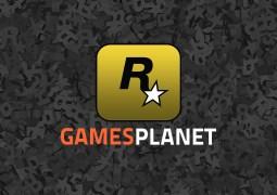 Les Jeux Rockstar Games soldés sur GamesPlanet !
