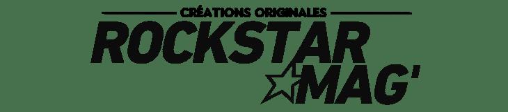 Logo Rockstar Mag
