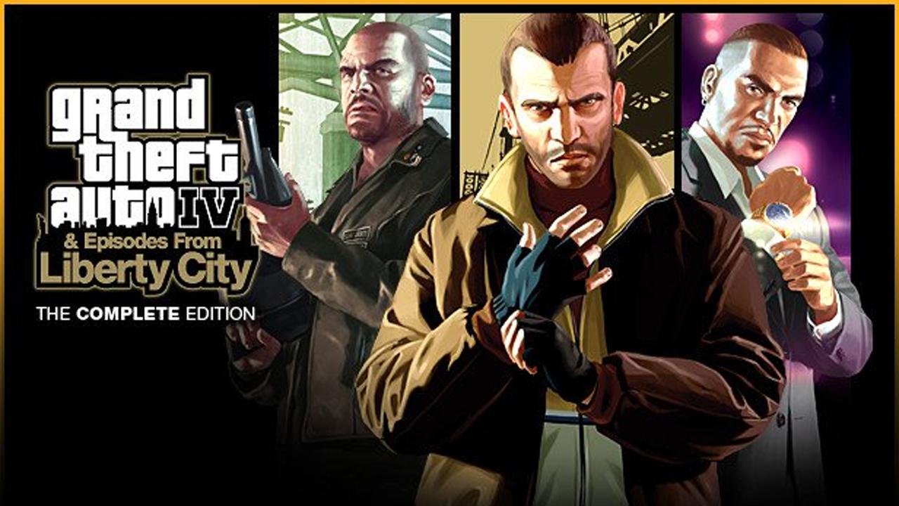 Rockstar Games va rajouter de nouvelles musiques à GTA IV