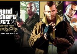 Rockstar Games annonce de nouvelles musiques pour GTA IV !