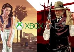 Red Dead Redemption et les bundles de GTA V et GTA Online en réduction sur Xbox One