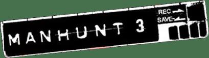 Logo Manhunt 3