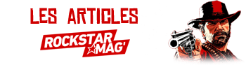 Articles Red Dead Redemption II Rockstar Mag