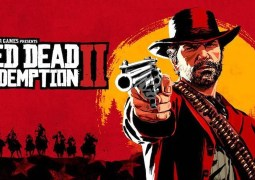 Découvrez le troisième trailer de Red Dead Redemption II