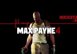 Fil Rouge Max Payne 4