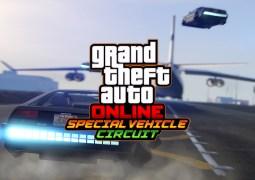 GTA Online : Arrivée des Courses pour véhicules spéciaux !