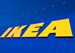 Magasin IKEA en Suède
