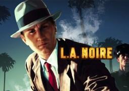 La version de base de L.A. Noire passe aussi en QABeta3 !