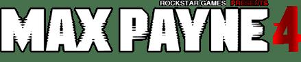 Logo Max Payne 4